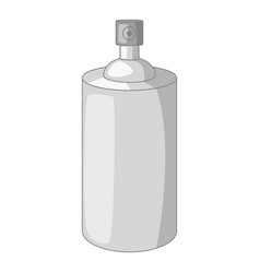air freshener icon monochrome vector image
