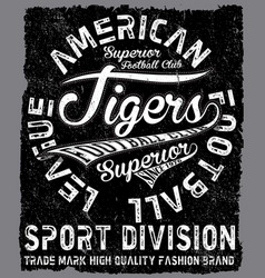 athletic dept new york varsity sport print and vector image