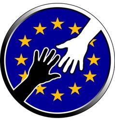 Help in EU vector