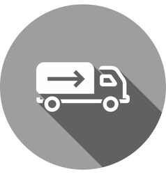 Shipment vector image