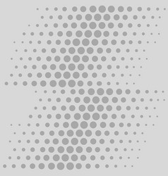 Scattered aligned rounds vector