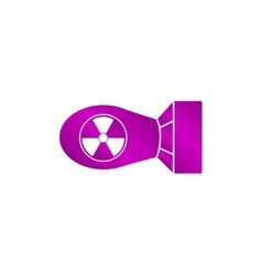 The atomic bomb vector