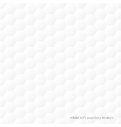 White soft texture - seamless vector