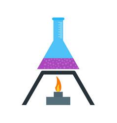 Experiment on heat ii vector