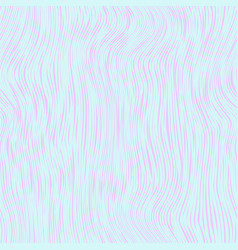 pink curve pattern vector image