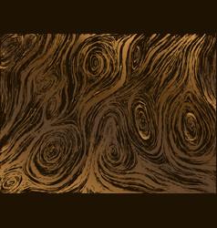 colorful wood texture gradient dark brown light vector image
