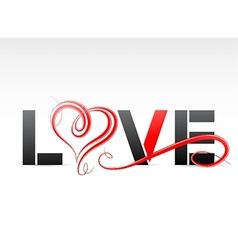 Love type vector