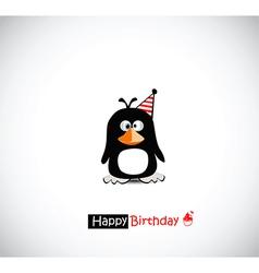 Birthday happy vector image vector image