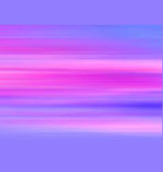 unicorn background with rainbow mesh fantasy vector image