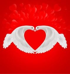 Sweethearts vector