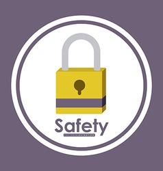 Safety design vector