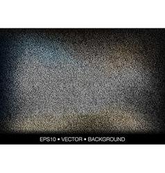 texture grain grey dark vector image