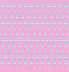 wave pattern seamless background vector image