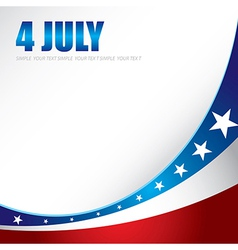 4th july vector