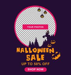 Halloween e 2 vector