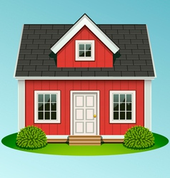 home icon-3 vector image vector image
