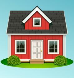 home icon-3 vector image