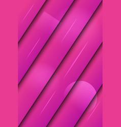 abstract elegant light vertical background vector image