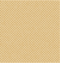 light perforated leather seamless texture vector image