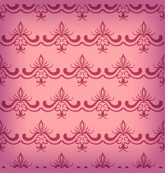 Ornamental vintage background vector