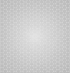 Silver metallic seamless texture vector image
