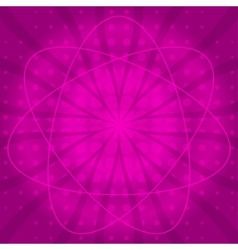 abstract background lilac vector image