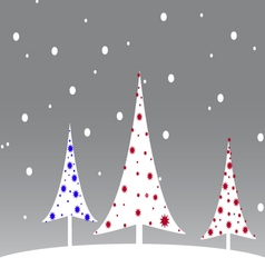 Simple-christmas-card-3 vector