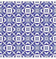modern tile pattern vector image