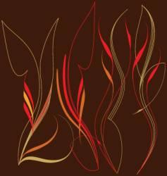 pinstriping vector image vector image