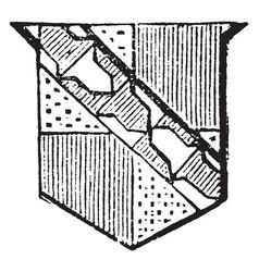Bend over all expression describes a figure borne vector