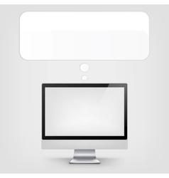 Computer Concept vector image