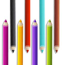 Pencils1 vector