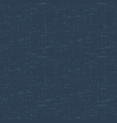 denim pattern blue jeans texture background vector image