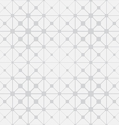 Modern stylish pattern with squares triangles and vector
