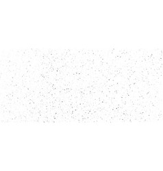 black paint spray texture splatter pattern vector image