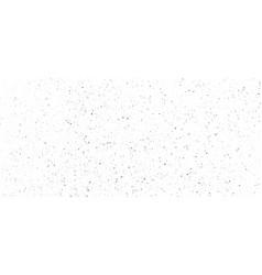 black paint spray texture splatter pattern vector image