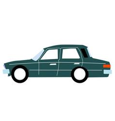 Sedan vector