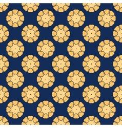 Geometric pattern Seamless texture of vector