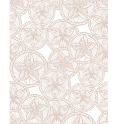 Background pattern 3 vector image