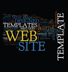 benefits of webmaster toolkit and resources text vector image vector image