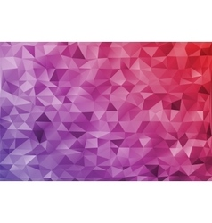 Beautiful purple red templates vector image