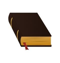 bible god belief religion icon graphic vector image