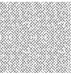 abstract seamless geometric grid pattern vector image