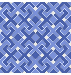 Islamic geometric seamless pattern background in vector image