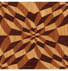 Geometric ornament vector
