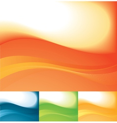modern backgrounds vector image