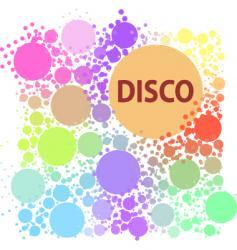 Disco vector