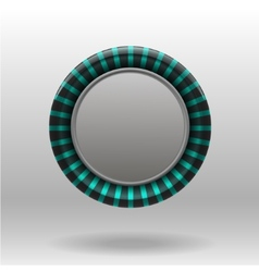 Download now button vector image