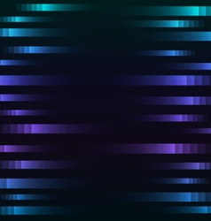 cool color of abstract pixel speed background vector image