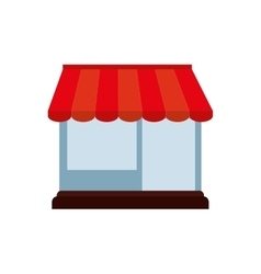 Market store retail buy icon graphic vector